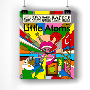 Little Atoms by Neil Denny