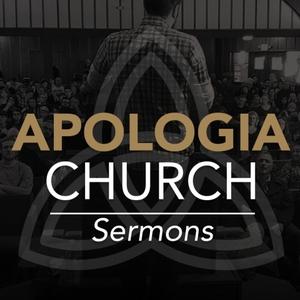 Apologia Church by Jeff Durbin