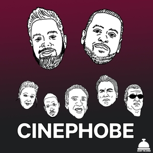 Cinephobe by Count The Dings