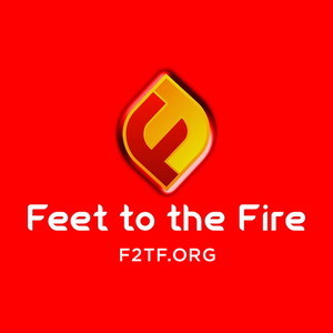 Feet to the Fire Politics: Conservative Talk Show by Feet to the Fire Politics: Conservative Talk Show