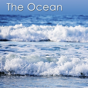 Healing Sounds of the Ocean by Healing Sounds of the Ocean