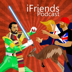 iFriends by iFriends Podcast