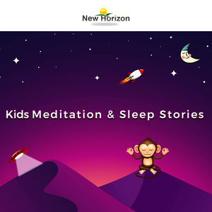 Kids Meditation & Sleep Stories by New Horizon