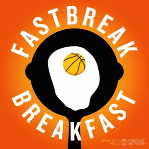 Fastbreak Breakfast NBA Podcast by Fastbreak Breakfast