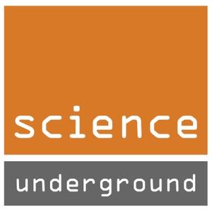 Science Underground by Ainissa Ramirez of Science Underground