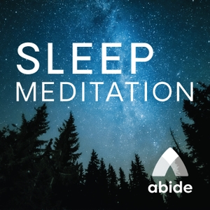 Abide Bible Sleep Meditation by Abide Christian Meditation App