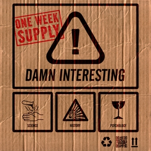 Damn Interesting Week by Damn Interesting