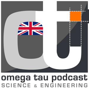 omega tau - science & engineering [English only] by info@omegataupodcast.net