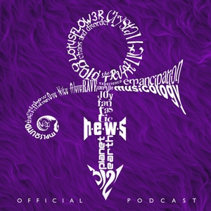 Prince   Official Podcast by The Prince Estate