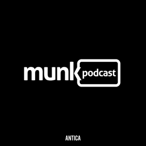 The Munk Debates Podcast by Munk Foundation / Antica Productions / iHeartRadio