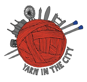 Yarn in the City by Yarn in the City