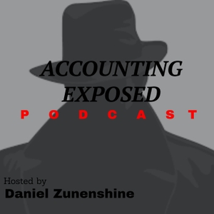 Accounting Exposed by Daniel Zunenshine