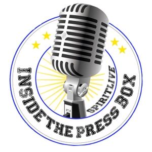 Inside The Press Box Podcasts by Inside The Press Box On Spiritlive