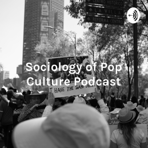 Sociology of Pop Culture Podcast: Martin Luther King Jr. by David Parra