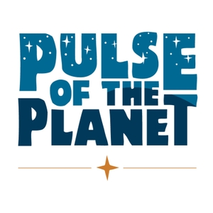 Pulse of the Planet Podcast with Jim Metzner | Science | Nature | Environment | Technology by Jim Metzner