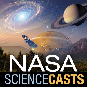 NASA ScienceCasts by NASA Science