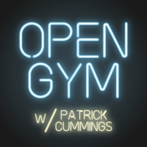 Open Gym by Patrick Cummings, Morning Chalk Up