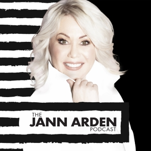 The Jann Arden Podcast by The Jann Arden Podcast