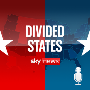 Divided States by Sky News