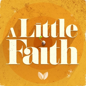 A Little Faith by Williamsburg Christadelphian Foundation