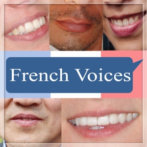 French Voices Podcast | Learn French | Interviews with Native French Speakers | French Culture by Jessica: Native French teacher, founder of French Your Way
