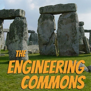 The Engineering Commons Podcast by The Engineering Commons Podcast
