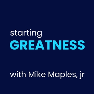 Starting Greatness by Floodgate
