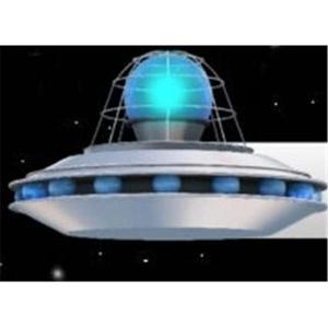 The AZ UFO Show