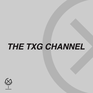 The TXG Podcast by Tour Experience Golf