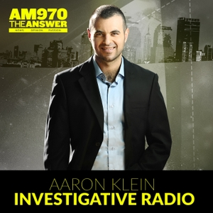 Aaron Klein by AM 970 The Answer