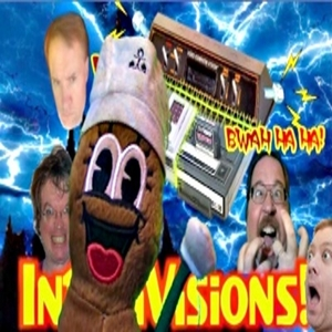 IntAriVisions! by Ferg, Nurmix and Willie!