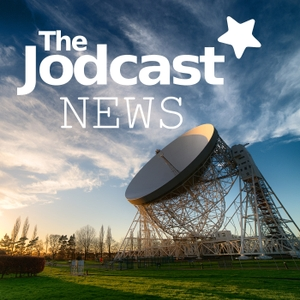 Astronomy News by Jodrell Bank Observatory