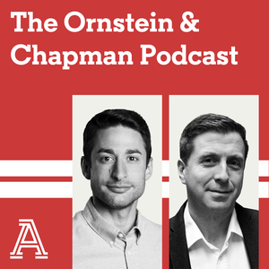 The Ornstein & Chapman Podcast by The Athletic