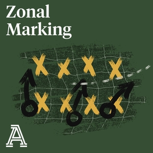 Zonal Marking - A show about football tactics by The Athletic
