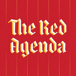 The Red Agenda - A show about Liverpool FC by The Athletic