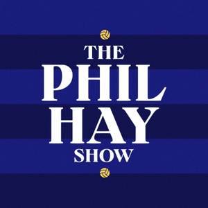 The Phil Hay Show - A show about Leeds United by The Athletic