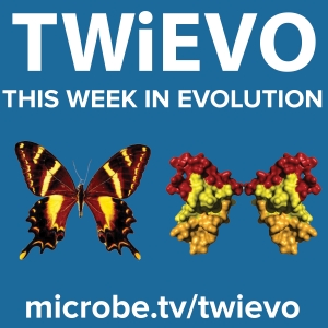 This Week in Evolution by Vincent Racaniello