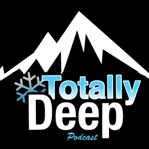 Totally Deep Backcountry Skiing Podcast by Doug Stenclik, Randy Young and Chris Kalous