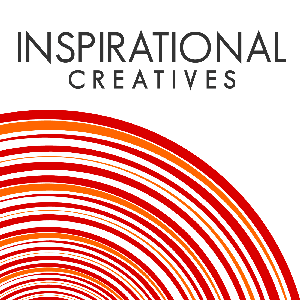 Inspirational Creatives Podcast by Rob Lawrence | Inspirational Creatives