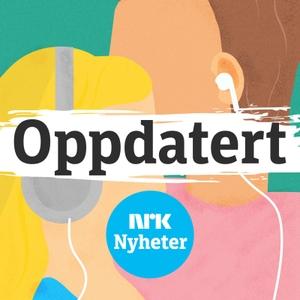 Oppdatert by NRK