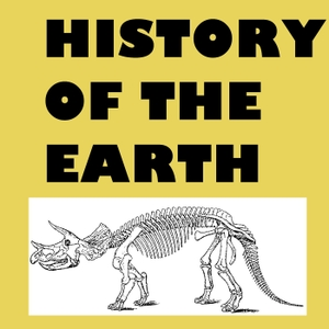 History of the Earth by Richard I. Gibson