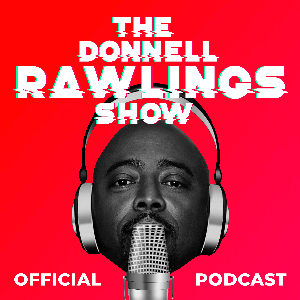 The Donnell Rawlings Show by The Donnell Rawlings Show