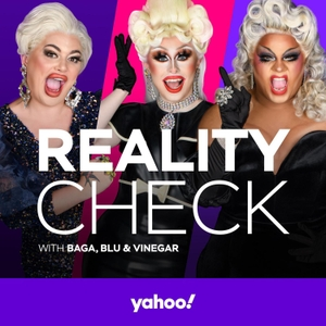 Reality Check with...Baga, Blu & Vinegar by Yahoo UK