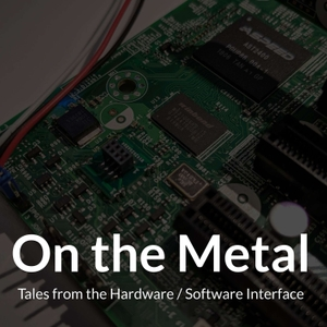 On The Metal by Oxide Computer Company