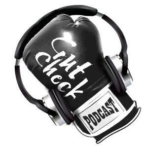 Gut Check Podcast by Ted Kluck and Zachary Bartels