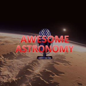 AWESOME ASTRONOMY by Ralph, Paul & Jeni