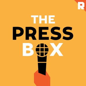 The Press Box by The Ringer