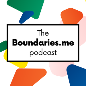 The Boundaries.me Podcast by Dr. Henry Cloud