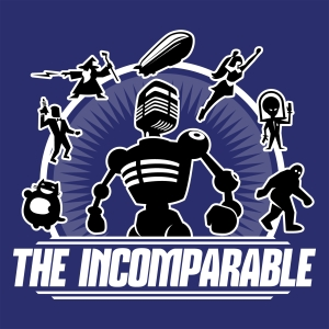 The Incomparable by Jason Snell
