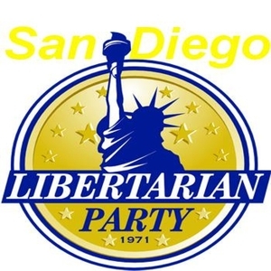 The SDLP Podcast by San Diego Libertarian Party